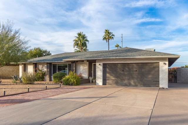 2702 E Cannon Drive, Phoenix, AZ 85028 (MLS #6017187) :: The Kenny Klaus Team