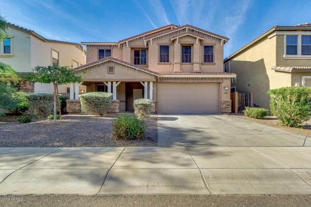 28550 N Sunset Drive, San Tan Valley, AZ 85143 (MLS #6017197) :: The Kenny Klaus Team