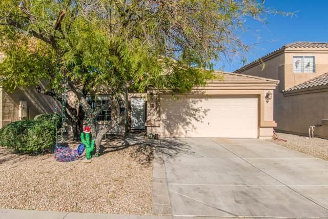3902 W Morgan Lane, Queen Creek, AZ 85142 (MLS #6017202) :: CANAM Realty Group