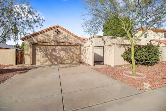 5316 W Brown Street, Glendale, AZ 85302 (MLS #6017214) :: The W Group