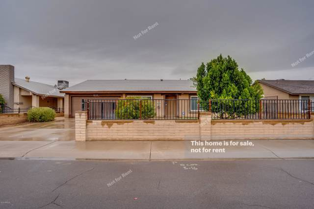4238 E Apollo Road, Phoenix, AZ 85042 (MLS #6017271) :: The Kenny Klaus Team