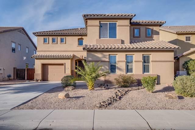 42086 W Arvada Court, Maricopa, AZ 85138 (MLS #6017277) :: Kortright Group - West USA Realty
