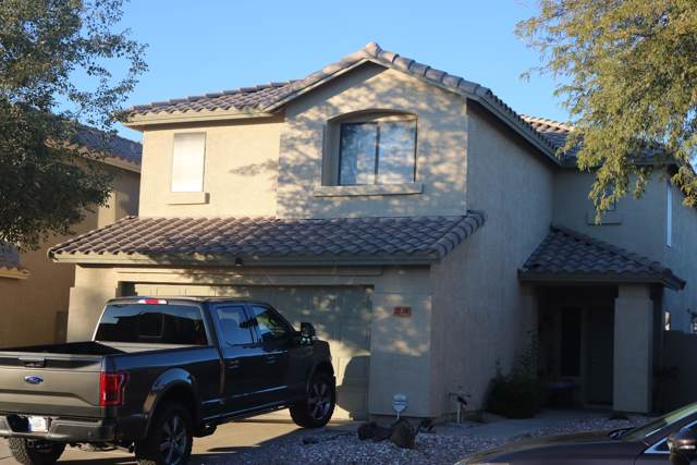 3238 E Blackhawk Drive, Phoenix, AZ 85050 (MLS #6017285) :: The Kenny Klaus Team