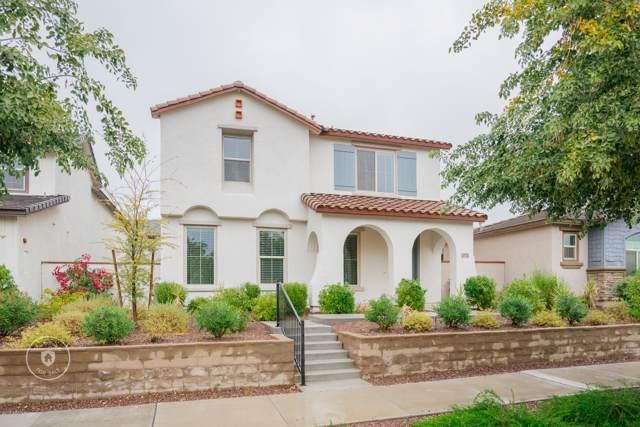 20728 W Legend Trail, Buckeye, AZ 85396 (MLS #6017289) :: Arizona Home Group