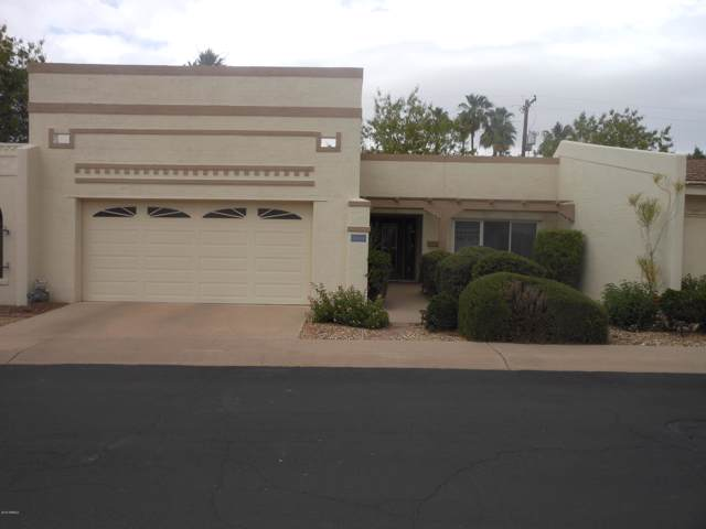 5334 N 20TH Street, Phoenix, AZ 85016 (MLS #6017290) :: Brett Tanner Home Selling Team