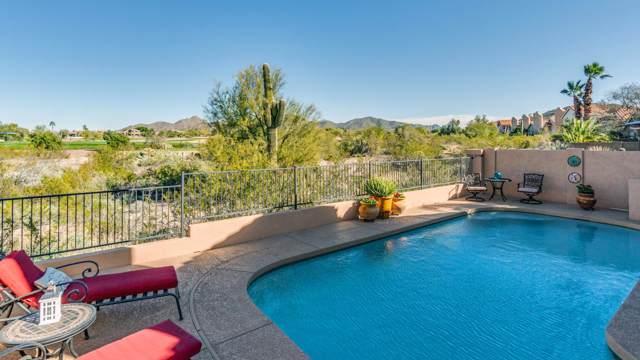 6502 E Sugarloaf Street, Mesa, AZ 85215 (MLS #6017320) :: The Kenny Klaus Team