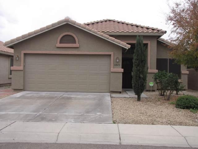 6823 W Northview Avenue, Glendale, AZ 85303 (MLS #6017322) :: The Kenny Klaus Team