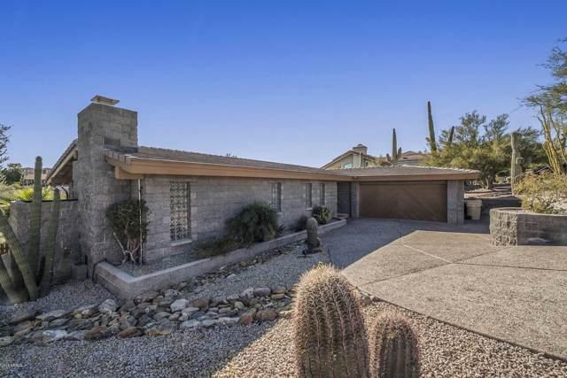 15533 E El Lago Boulevard, Fountain Hills, AZ 85268 (MLS #6017327) :: The Kenny Klaus Team