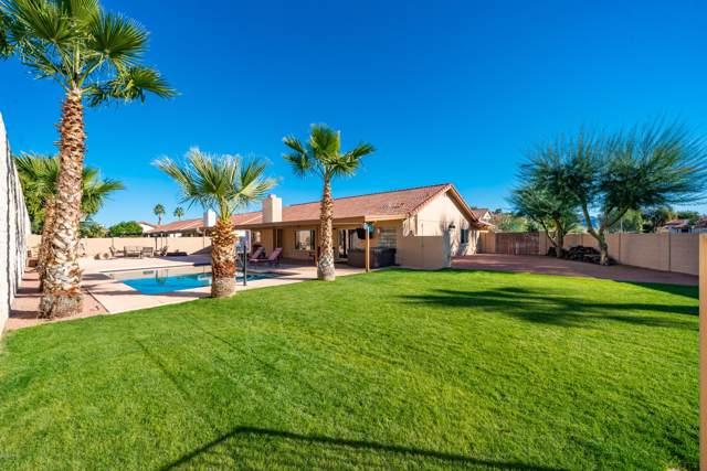 13454 N 88TH Place, Scottsdale, AZ 85260 (MLS #6017330) :: The Kenny Klaus Team