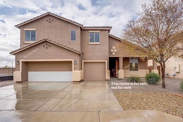 17796 N Smith Drive, Maricopa, AZ 85139 (MLS #6017349) :: The Kenny Klaus Team