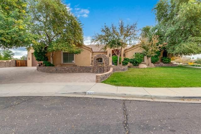 1347 N 70TH Place, Mesa, AZ 85207 (MLS #6017350) :: Arizona Home Group