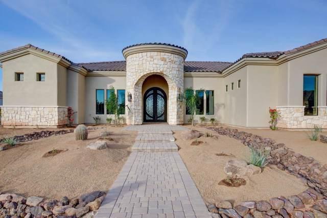 2538 N 90TH Street, Mesa, AZ 85207 (MLS #6017372) :: Brett Tanner Home Selling Team