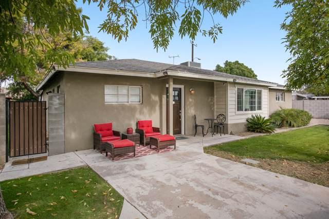 6007 N 9TH Street, Phoenix, AZ 85014 (MLS #6017412) :: Howe Realty