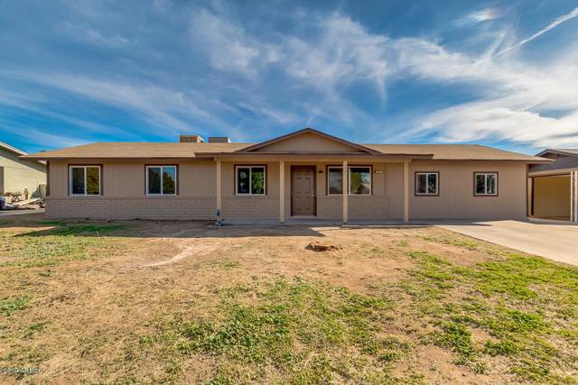 217 N 100TH Way, Mesa, AZ 85207 (MLS #6017414) :: Lux Home Group at  Keller Williams Realty Phoenix