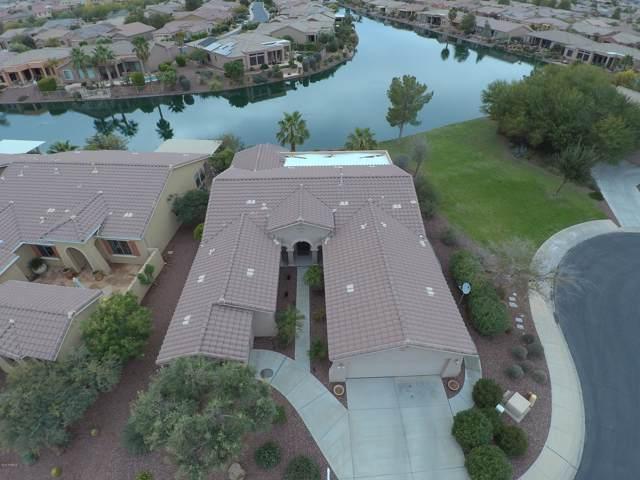 19860 N Swan Court, Maricopa, AZ 85138 (MLS #6017422) :: Dave Fernandez Team | HomeSmart