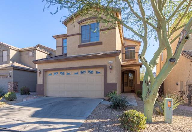 16835 S Pink Court, Phoenix, AZ 85048 (MLS #6017441) :: My Home Group