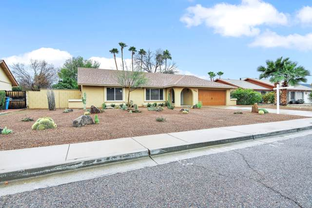 4431 E Grandview Road, Phoenix, AZ 85032 (MLS #6017463) :: Openshaw Real Estate Group in partnership with The Jesse Herfel Real Estate Group
