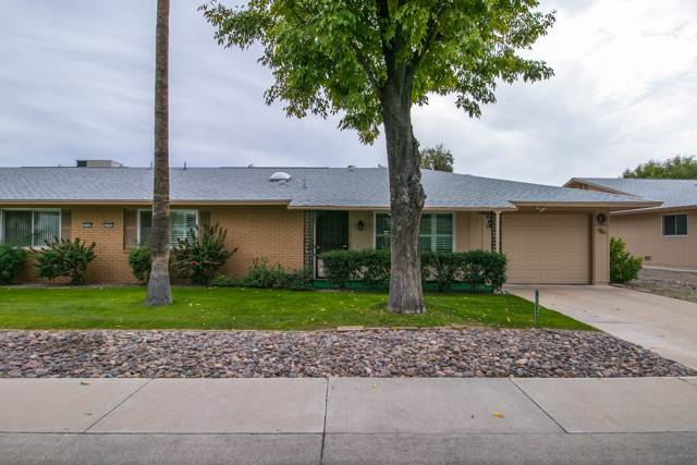 12547 W Brandywine Drive, Sun City West, AZ 85375 (MLS #6017464) :: The Property Partners at eXp Realty