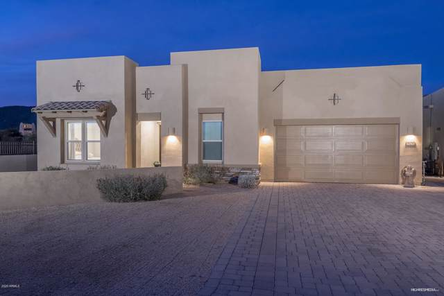 35292 N 72ND Place, Scottsdale, AZ 85266 (MLS #6017490) :: The Kenny Klaus Team