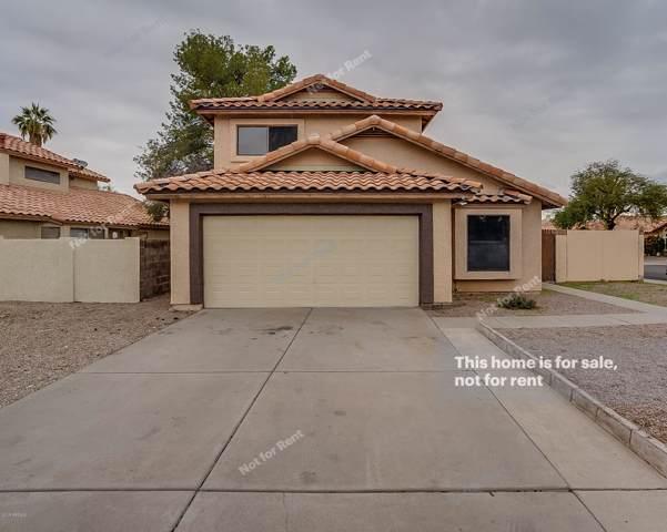 4550 E Harmony Avenue, Mesa, AZ 85206 (MLS #6017516) :: The Kenny Klaus Team