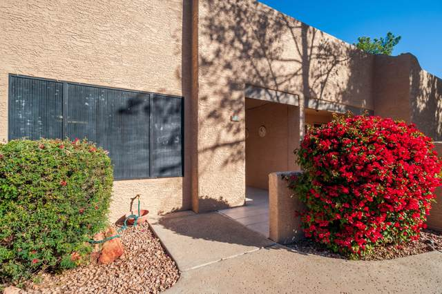 14300 W Bell Road #402, Surprise, AZ 85374 (MLS #6017518) :: The Bill and Cindy Flowers Team