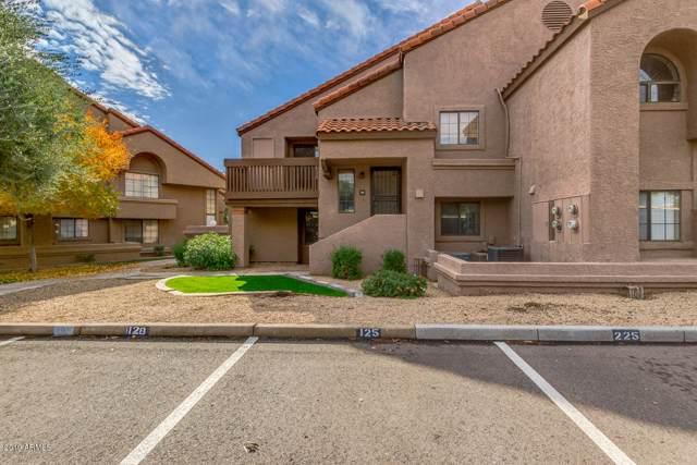 925 N College Avenue G227, Tempe, AZ 85281 (MLS #6017539) :: Lux Home Group at  Keller Williams Realty Phoenix