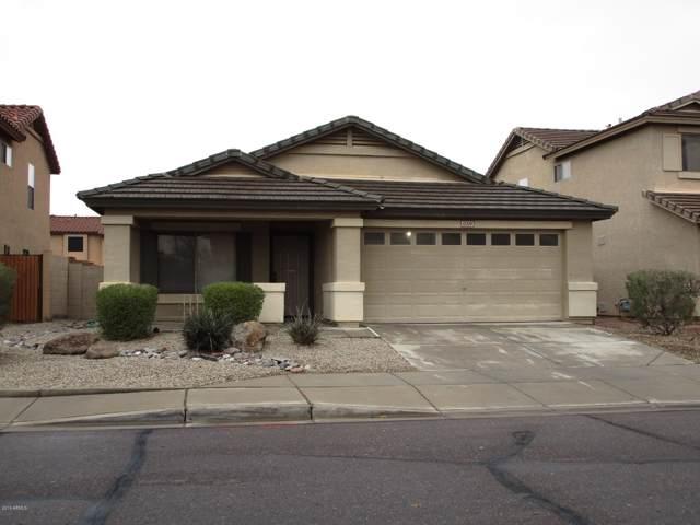 12328 W Missouri Avenue, Litchfield Park, AZ 85340 (MLS #6017561) :: The Kenny Klaus Team