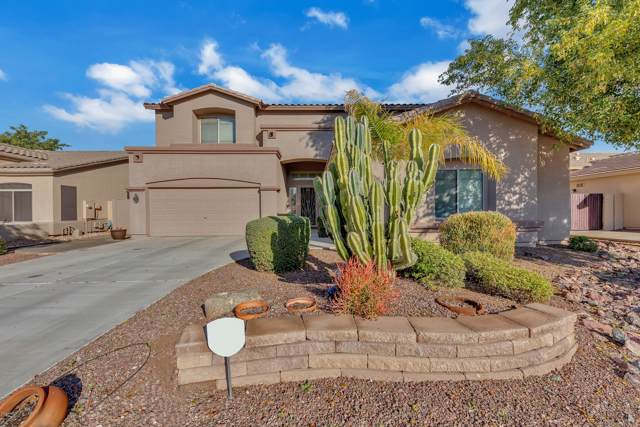 4668 E County Down Drive, Chandler, AZ 85249 (MLS #6017567) :: The Property Partners at eXp Realty