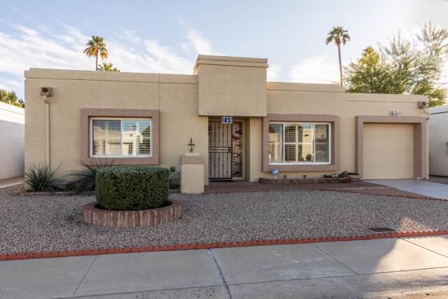 745 E Michelle Drive, Phoenix, AZ 85022 (MLS #6017568) :: Nate Martinez Team