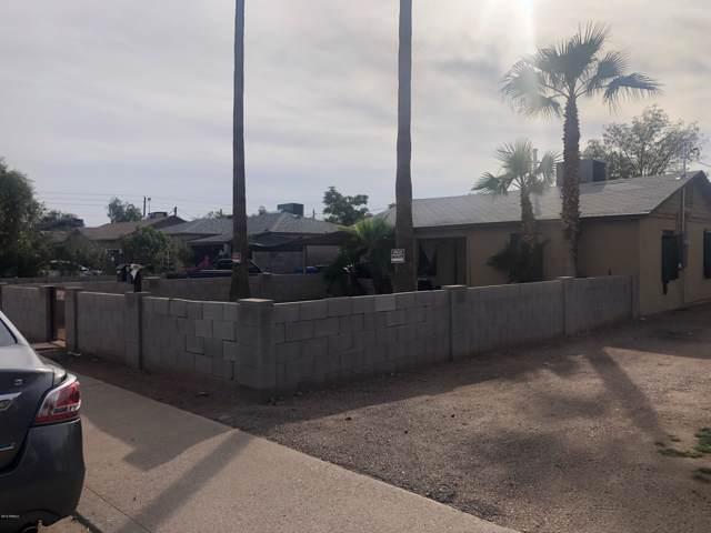 1923 E Yale Street, Phoenix, AZ 85006 (MLS #6017575) :: The Kenny Klaus Team