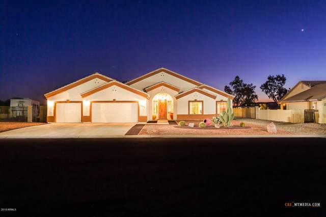 8371 W Encanto Lane, Arizona City, AZ 85123 (MLS #6017588) :: neXGen Real Estate