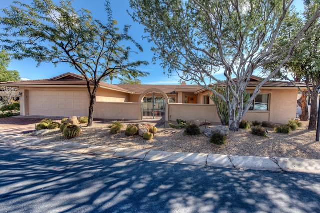 5635 E Lincoln Drive #11, Paradise Valley, AZ 85253 (MLS #6017593) :: The Kenny Klaus Team