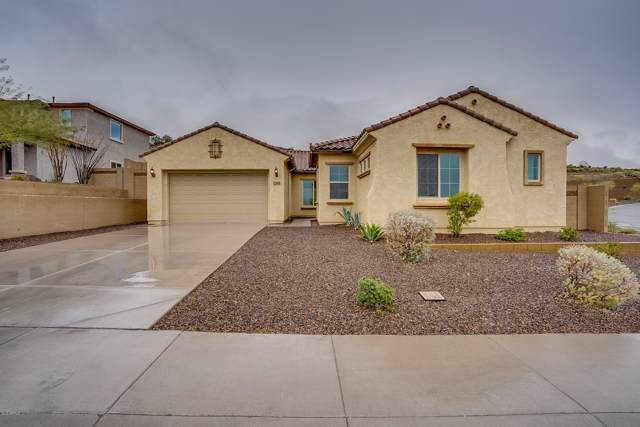 27405 N 16TH Avenue, Phoenix, AZ 85085 (MLS #6017611) :: Arizona Home Group