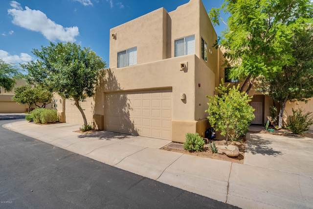 9070 E Gary Road #147, Scottsdale, AZ 85260 (MLS #6017666) :: The Kenny Klaus Team