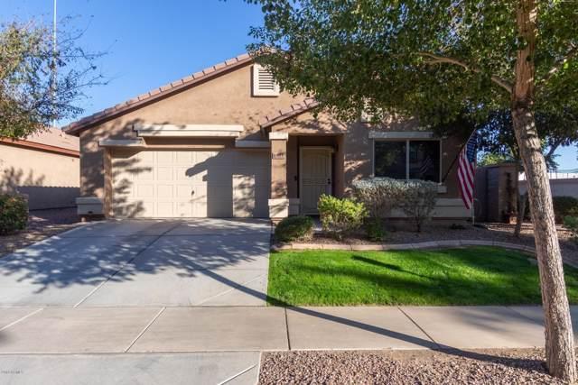 107 N 86TH Lane, Tolleson, AZ 85353 (MLS #6017667) :: The Kenny Klaus Team