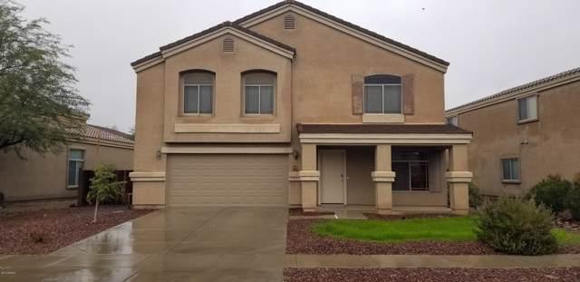 2198 W Pima Avenue, Coolidge, AZ 85128 (MLS #6017690) :: The Kenny Klaus Team
