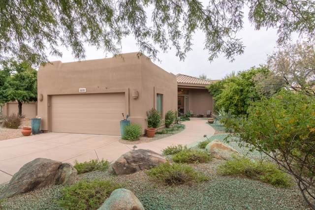 27524 N Montana Drive, Rio Verde, AZ 85263 (MLS #6017714) :: The Everest Team at eXp Realty