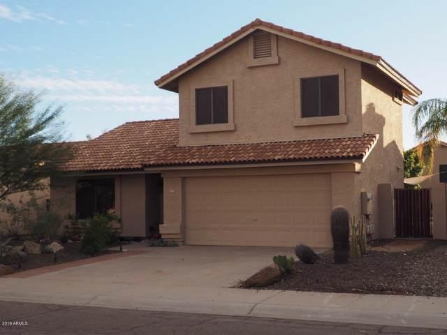 2737 E Rock Wren Road, Phoenix, AZ 85048 (MLS #6017721) :: The Kenny Klaus Team