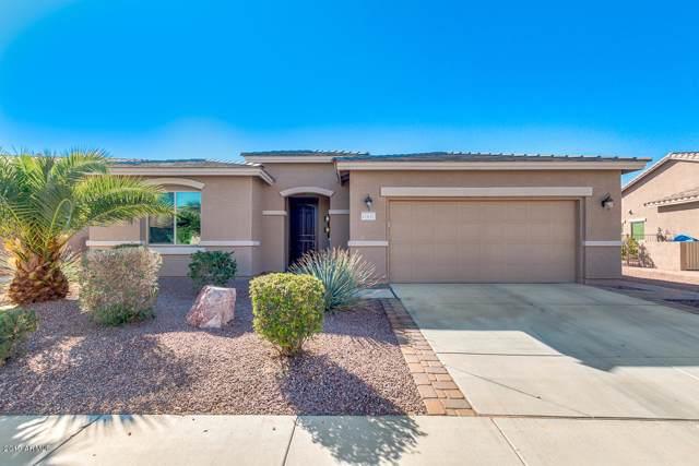 41631 W Harvest Moon Drive, Maricopa, AZ 85138 (MLS #6017734) :: The Garcia Group