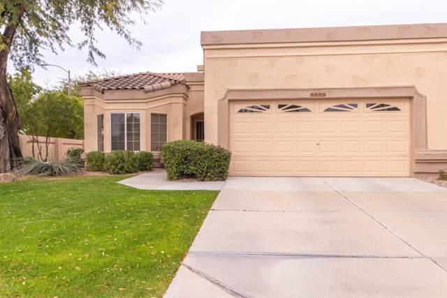 8890 W Piute Avenue, Peoria, AZ 85382 (MLS #6017738) :: Nate Martinez Team