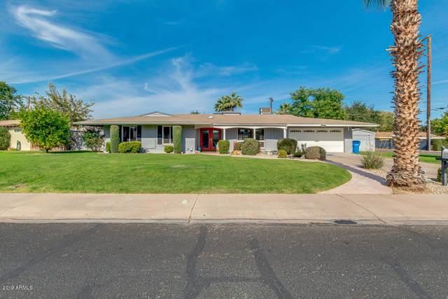1502 W Seldon Lane, Phoenix, AZ 85021 (MLS #6017752) :: The Kenny Klaus Team