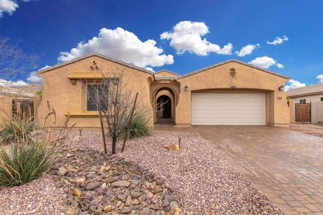 9220 W Buckhorn Trail, Peoria, AZ 85383 (MLS #6017764) :: Nate Martinez Team