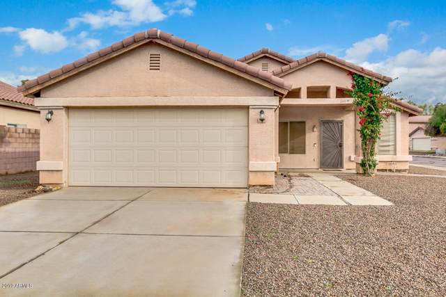 10562 W Crimson Lane, Avondale, AZ 85392 (MLS #6017768) :: The Laughton Team