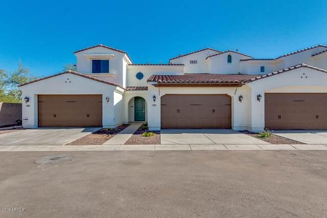 14200 W Village Parkway #101, Litchfield Park, AZ 85340 (MLS #6017796) :: Long Realty West Valley