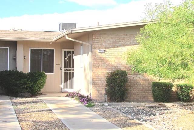 19054 N Camino Del Sol, Sun City West, AZ 85375 (MLS #6017797) :: Long Realty West Valley