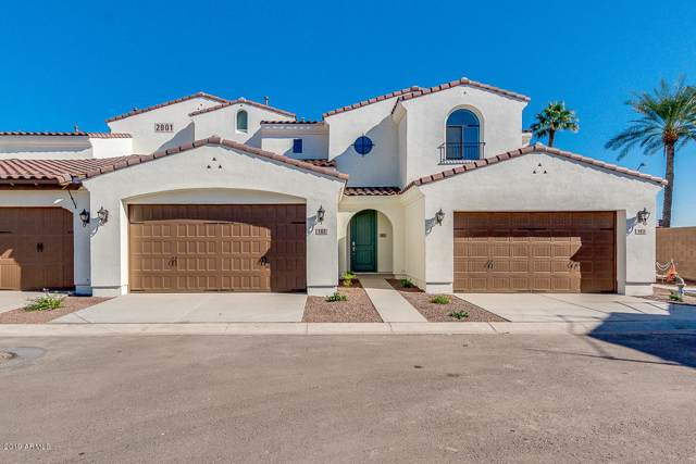 14200 W Village Parkway #102, Litchfield Park, AZ 85340 (MLS #6017800) :: Long Realty West Valley