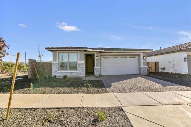 18871 S 209TH Way, Queen Creek, AZ 85142 (MLS #6017822) :: Revelation Real Estate