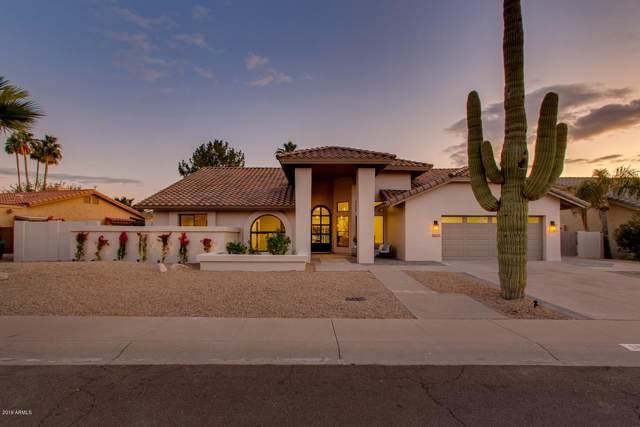 9827 E Ironwood Drive, Scottsdale, AZ 85258 (MLS #6017838) :: The Kenny Klaus Team