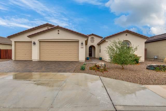 838 W Gum Tree Avenue, San Tan Valley, AZ 85140 (MLS #6017841) :: The Kenny Klaus Team