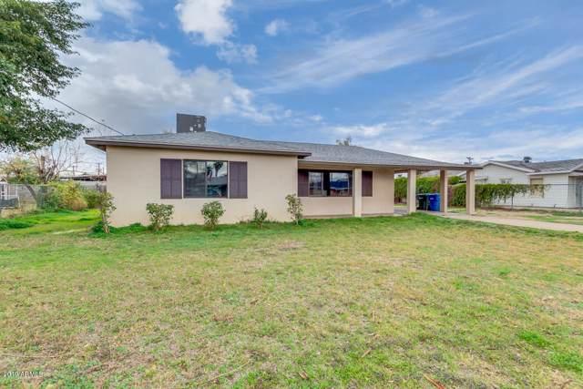 3422 E Windsor Avenue, Phoenix, AZ 85008 (MLS #6017868) :: The Laughton Team